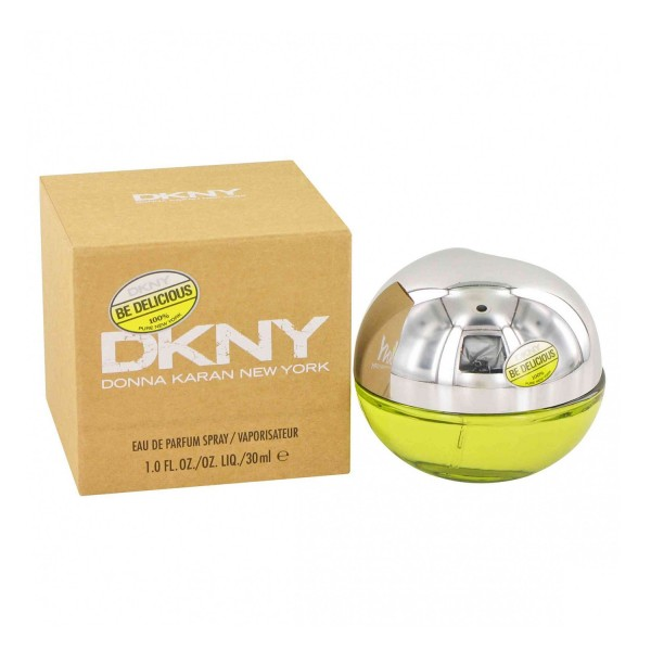 Dkny be delicious woman eau de parfum 30ml vaporizador