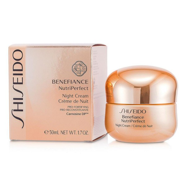 Shiseido benefiance nutriperfect crema night 50ml