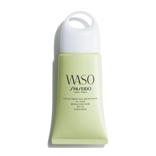 Shiseido waso color smart day moisturizer oil-free spf30 50ml