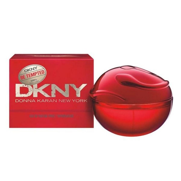 Donna karan dkny be tempted eau de parfum 50ml vaporizador